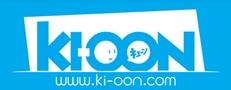 Ki-oon logo