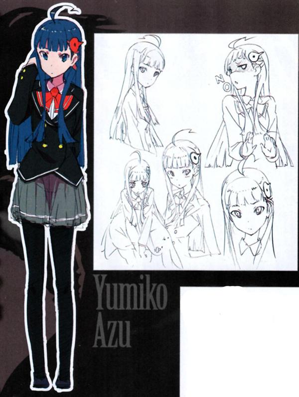 Yumiko Azu