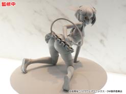 Yurizaki Mira (Dimension W) - Good Smile Company