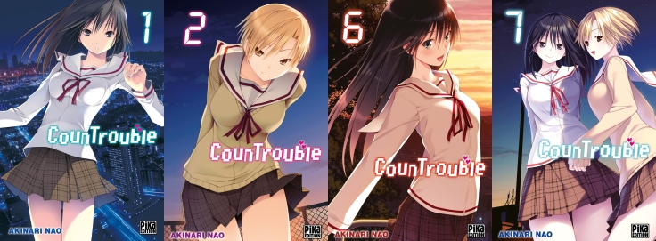 Countrouble