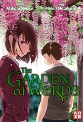 Garden of Words
