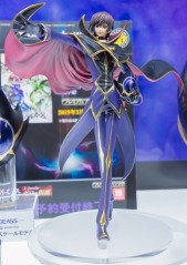 Lelouch Lamperouge (Code Geass : Lelouch of the Resurrection) - MegaHouse